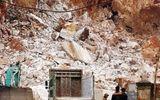 Nghệ An: Khoan đá nổ mìn, một công nhân tử vong