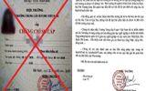 Trường Trung cấp Futrue Việt Nam: Che giấu hành vi vi phạm pháp luật?
