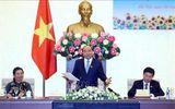 Thủ tướng Nguyễn Xuân Phúc: Đại biểu Quốc hội trẻ phải là lực lượng tiên phong đưa đất nước tiến lên