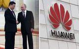 Tổng thống Nga Putin lần đầu lên tiếng về việc Mỹ trừng phạt Huawei