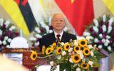 Thông điệp của Tổng Bí thư, Chủ tịch nước Nguyễn Phú Trọng:
