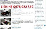 10 địa chỉ sửa bếp từ tốt nhất tại Hà Nội