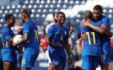 Hé lộ bất ngờ về dàn cầu thủ của Curacao trước trận chung kết King