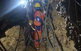 Giải cứu người mắc kẹt trong hang tại Si Ma Cai: Có mùi tử khí rất nặng