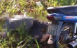 Phát hiện người đàn ông chết bất thường cạnh xe máy ở Bình Dương