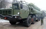 """Mỹ ra """"tối hậu thư"""" phản đối Thổ Nhĩ Kỳ mua """"rồng lửa"""" S-400 của Nga"""