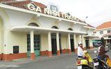 Đề xuất di dời ga Nha Trang ra khu vực ngoại thành