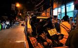 Vụ giải cứu nữ chủ tiệm cầm đồ ở Hà Nội: Nghi phạm là điều dưỡng viên tại viện dưỡng lão