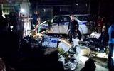 Điều tra vụ xe CSGT tông chết người bán trái cây ở Bình Dương