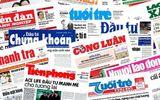 Bộ TT&TT ban hành Kế hoạch sắp xếp các cơ quan báo chí theo Quy hoạch đến năm 2025