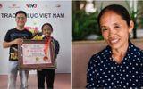 Bà Tân Vlog chính thức nhận được bằng xác lập kỷ lục Việt Nam