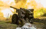 Quân đội Syria phát động chiến dịch quy mô lớn, tiêu diệt hàng loạt phiến quân HTS