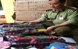 Hà Nội: Hơn 20.000 đồ chơi không rõ nguồn gốc xuất xứ bị thu giữ