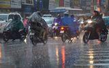 Hôm nay (12/6), Bắc Bộ sẽ đón mưa dông sau nhiều ngày nắng nóng gay gắt