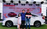 """Honda Ôtô Gia Lai – Pleiku: """"Chương trình bán hàng đặc biệt"""" tại Quảng Ngãi"""