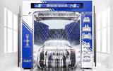 Điểm danh những mô hình rửa xe máy ô tô siêu lợi nhuận hiện nay