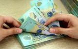Từ 1/7, tiền lương của công chức, viên chức sẽ tăng mạnh