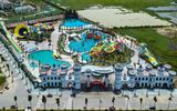 Xử phạt 20 triệu đồng công viên nước tại Hà Nội sau vụ bé 3 tuổi đuối nước tử vong