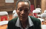 Vụ cụ ông 80 tuổi chém chết con trai: Hai cha con nghi can cãi nhau như cơm bữa