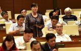 Quốc hội bàn về giờ làm thêm, ĐBQH mong công nhân làm ít nhưng thu nhập tăng lên