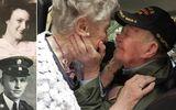 Cựu chiến binh U100 gặp lại người cũ sau 75 năm: Em vẫn luôn ở trong trái tim anh