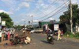 Tin tức tai nạn giao thông mới nhất hôm nay 14/6/2019: Xe máy cày đâm vào xe máy, 10 người bị thương