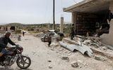 Tình hình Syria mới nhất ngày 13/6: Nga và Thổ Nhĩ Kỳ thúc đẩy lệnh ngừng bắn mới