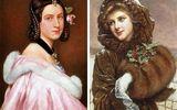 Bí quyết làm đẹp cổ xưa: Rùng mình với các trào lưu làm đẹp kinh dị trên thế giới