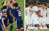 Vì sao 2 đội bóng châu Á Nhật Bản - Qatar lại tham dự Copa America ở Nam Mỹ?