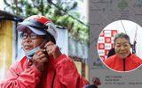 Xót xa cảnh đời cụ bà 73 tuổi chạy xe ôm công nghệ để nuôi cháu ở Sài Gòn