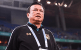 HLV trưởng tuyển Thái Lan từ chức sau thất bại cay đắng ở King