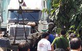 Vụ container tông nát ô tô tại Tây Ninh: Số nạn nhân tử vong tăng lên 5 người