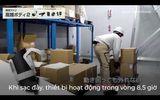 Video-Hot - Video: Lạ mắt mẫu điều hòa mini mang theo người của Nhật Bản làm mát mọi nơi