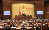 Quốc hội thông qua 3 Nghị quyết quan trọng