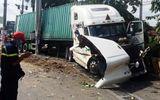 Vụ tai nạn thảm khốc khiến 5 người chết ở Tây Ninh: Tài xế container khai gì?