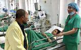 Đời sống - Cần Thơ: Các bác sỹ xuất sắc cứu sống cô gái Campuchia bị xuất huyết đa cơ quan