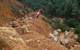 """Kinh doanh - Đột nhập """"mỏ"""" quặng thạch anh trái phép ở khu vực biên giới Việt - Lào"""