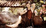 Sức khoẻ - Làm đẹp - Bí quyết làm đẹp cổ xưa: Nước vo gạo- thần dược làm đẹp da đơn giản nhưng hiệu quả