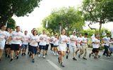 Truyền thông - Thương hiệu - Gần 2.300 người tham gia giảy chạy cộng đồng gây quỹ học bổng cho trẻ em nghèo hiếu học tại Hà Nội