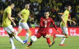 """Thể thao - Chuyên gia bóng đá: """"Đội tuyển Việt Nam sẽ vào sâu ở vòng loại World Cup"""""""