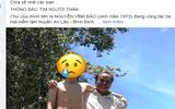 Bình Định: Tìm thấy thi thể kiểm lâm mất tích bí ẩn trong rừng keo