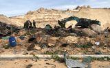 Tin trong nước - Vụ nổ ở Cam Ranh: Hỗ trợ 50 triệu đồng cho gia đình nạn nhân tử vong