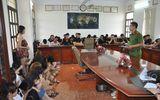 Pháp luật - Hải Dương: Bắt giữ 135 nam nữ thanh niên bay lắc điên cuồng cùng ma túy