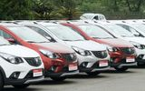 Thế giới Xe - VinFast giao 650 xe Fadil tới khách hàng trong 1 ngày