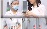 Thương hiệu Korena Cosmetics lên sóng đài truyền hình VTC2