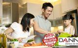 Bếp từ DANN -  Nhập khẩu nguyên chiếc từ Malaysia