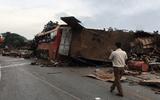 Danh tính 41 nạn nhân trong vụ tai nạn thảm khốc ở Hòa Bình
