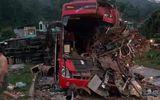 Tin trong nước - Tin tức thời sự mới nóng nhất hôm nay 18/6/2019: Tai nạn thảm khốc ở Hòa Bình khiến 34 thương vong