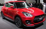 """Ôtô - Xe máy - Cận cảnh ô tô Suzuki Swift """"sang-xịn"""" giá chỉ từ 172 triệu đồng"""