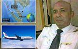 Tin thế giới - Bí ẩn thảm họa MH370: Phi công bị trầm cảm nên cố tình lao máy bay xuống biển?